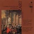L.Mozart: Complete Horn Concertos / Herman Jeurissen, Michael Holtzel, Concerto Rotterdam, etc