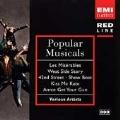 Popular Musicals - Les Miserables, West Side Story, etc