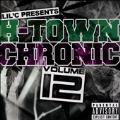 H-Town Chronic Vol.12