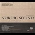 Nordic Sound - Tribute to Axel Borup-Jorgensen