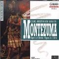 Graun: Montezuma / Goritzki, Vazquez, Wirtz, Julia, Ambriz