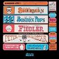 PETER & THE COMMISAR:ARTHUR FIEDLER(cond)/THE BOSTON POPS