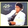 Thriller : 25th Anniversary Edition [CD+DVD]