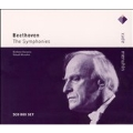 Beethoven : Symphonies No. 1 - 9 / Menuhin
