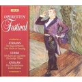 Operetten Festival - J. Strauss II, Lehar, Kalman / Marzendorfer, Marszalek, etc
