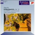 Haydn: String Quartets, Op 76 / Tokyo String Quartet