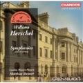 Herschel: Symphonies / Bamert, London Mozart