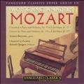 Mozart: Piano Concertos no 9 & 14 / Brendel, Janigro