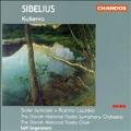 Sibelius: Kullervo / Segerstam, Isokoski, Laukka, Danish NSO