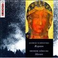 Schnittke: Requiem;  Gorecki: Miserere / Kaljuste, et al
