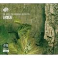 Grieg: Piano Concerto/ Judd