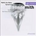 Hindemith: Symphonic Metamorphoses, Mathis der Maler