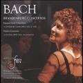 J.S.Bach: Brandenburg Concertos BWV.1046-BWV.1051, etc