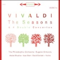 Vivaldi: The Four Seasons Op.8, Double Concertos