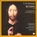 Telemann: Messiah, Concecration Cantata for the Rellingen Church