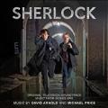 Sherlock : Music From Series 1