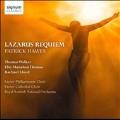 Patrick Hawes: Lazarus Requiem