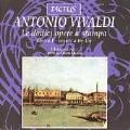 Vivaldi: Le dodici opere a stampa - Opera I 1-6 / Martini
