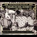 Diablos Del Ritmo The Colombian Melting Pot 1975-1985 Part1