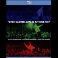 Live in Athens 1987 & Play [Blu-ray Disc+DVD]