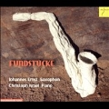 Fundstucke (Found Pieces) - Compositions for Saxophone