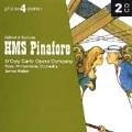 Phase 4 Stereo - Gilbert & Sullivan: HMS Pinafore / Walker