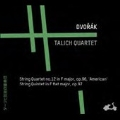 "Dvorak: String Quartet No.12 ""American"", String Quintet Op.97"