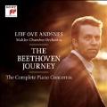 The Beethoven Journey - Piano Concertos No.1-No.5