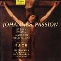 Bach: Die Johannes-Passion / Weyand, Stuttgarter Hymnus