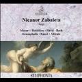 Nicanor Zabaleta Plays Mozart, Boieldieu, etc