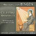 Hildegard von Bingen: Celestial Harmonies  - Responsories and Antiphons - / Jeremy Summerly(cond), Oxford Camerata