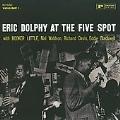 At the Five Spot Vol.1