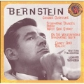 レナード・バーンスタイン/Expanded Edition - Bernstein: Candide, etc / Bernstein [SK92728]
