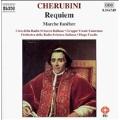 Cherubini: Requiem; Marche funebre