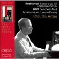Beethoven; Liszt: Piano Sonatas