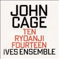John Cage: Ten, etc / Ives Ensemble, etc