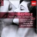 Berlioz: Romeo et Juliette Op.17, Les Nuits d'Ete Op.7 / Riccardo Muti(cond), Philadelphia Orchestra, Jessye Norman(S), etc
