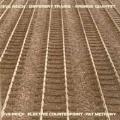 Reich: Different Trains, etc / Pat Metheny, Kronos Quartet