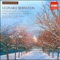 Bernstein: Chichester Psalms, Divertimento, Songs, Symphony No.3, etc