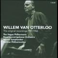 Willem van Otterloo - The Original Recordings 1951-1966