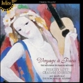 Voyage Paris - The Melodies of Francis Poulenc