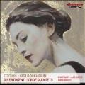 Boccherini: Divertimenti & Oboe Quintets