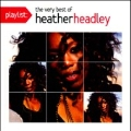 Playlist : The Very Best of Heather Headley