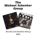 Michael Schenker Group/MSG