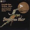 Songs of the Wolf / Froydis Ree Wekre
