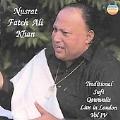 Traditional Sufi Qawwalis-Live In London Vol. IV