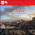Chopin: Piano Sonata No.3 and Works by Liszt