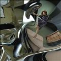 Glasser 【ワケあり特価】Interiors LP