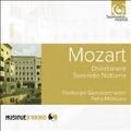 Mozart: Divertimenti, Serenata Notturna