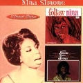 Folksy Nina/With Strings